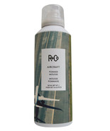 R+Co Aircraft Pomade Mousse 5.6 OZ - $32.90