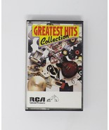RCA Greatest Hits Collection - 1993 BMG Music - Cassette - $5.69