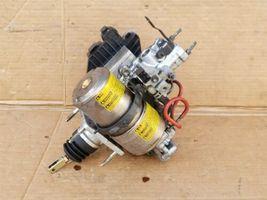 98-99 Lexus LX470 Toyota Land Cruiser Abs Brake Master Cylinder Assy Pump Module image 4