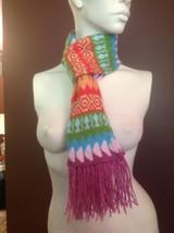 Peruvian 100% Baby Alpaca scarf - $11.86 CAD