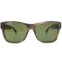 NEW GUCCI 428289 Rectangular Frame Sunglasses - $205.00
