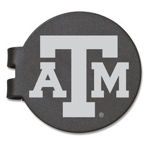Stainless Steel Texas A&M Univ Black Prevail Engraved Money Clip (Length... - $16.49
