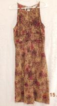 Alyn Paige Women's Dress Size 13/14 Knee Length Hidden Keyhole Made in USA - $374,87 MXN