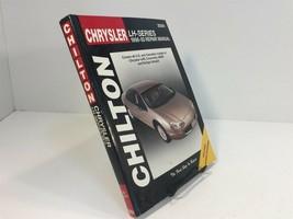 1998-2003 Chilton Chrysler LH Series Repair Manual 20361 - $14.99