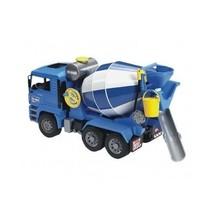 Children Play Car Bruder MAN Cement Truck Mixer... - $84.99