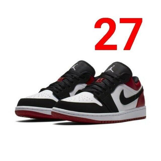 buy online 55331 b147f Men 9Us 27 Nike Air Jordan 1 Low -  221.99