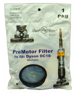 Dyson DC18 Pre Motor Filter 10-2316-17 - $17.96