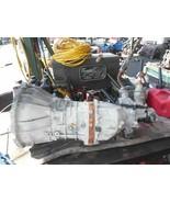 Manual Transmission 2WD 1/2 Ton 4 Speed Fits 85-88 TOYOTA PICKUP 517706 - $494.01