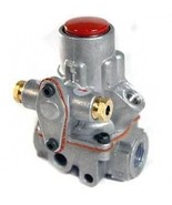 SAFETY VALVE  (BASO H15HR-2) Garland no. 1415701 models G280, GV280, H280 - $83.65