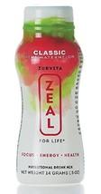 Zeal for Life Classic Formula Wellness - Kiwi Watermelon Single Serve Bo... - $598,82 MXN