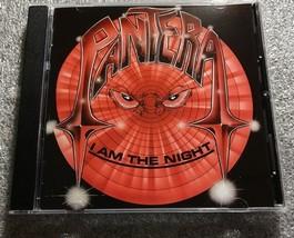 Pantera - I Am The Night CD - $18.00