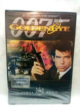 Goldeneye (DVD, 2009) New Sealed-Pierce Brosnan, Famke Janssen - $3.96