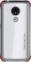Ghostek Covert Hybrid Clear Shockproof Case Designed for Motorola Moto G... - $24.74