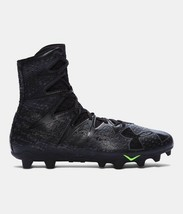 Under Armour Men's UA Highlight Limited Edition Football Cleats 1275479-006 - $49.59