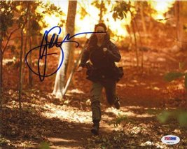 """Jennifer Lawrence """"Hunger Games"""" Signed 8x10 Photo Certified Authentic PSA/DNA C - $494.99"""