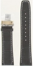 Citizen fits BU2023-04E 59-R50167 Original Replacement Brown Leather Wat... - $74.99