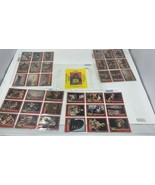 New Zealand 1976 Allens & Regina Trading 55  cards w  wax wrapper - $244.99