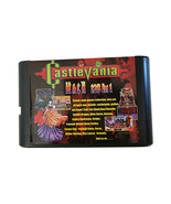 sega game cartridge 128 in 1 game card for sega  entertainment system game - $29.90