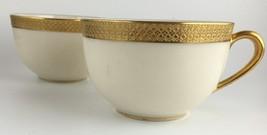 Lenox T6 (2/set) tea cups (SKU EC 162) FREE SHIPPING - $25.00
