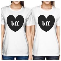 Bff Hearts BFF Matching White Shirts - $30.99+