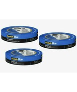 ScotchBlue Painter's Tape, Multi-Use, .94-Inch by 60-Yard, Lot of 3 Roll... - $14.01