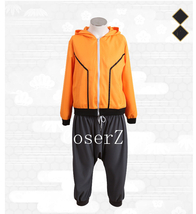The Last Naruto The Movie Uzumaki Naruto Cosplay Costumes Halloween Costume - $82.00