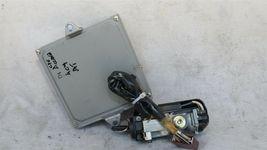 02 Accord 2.3L ATX ECU ECM Engine Control Module 37820-PAA-L75 w/ Immo & 1 Key  image 5