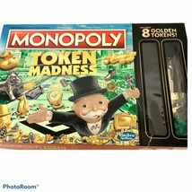 Monopoly Token Madness 100% Complete - $16.83