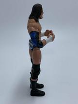 TNA Americas Most Wanted James Cowboy Storm Wrestling Action Figure 2005 Marvel image 2