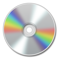 Software CD - $1.00