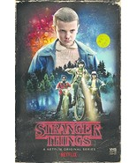Stranger Things Season One DVD+Blu-ray Exclusive VHS Box Style Packaging - $5.95