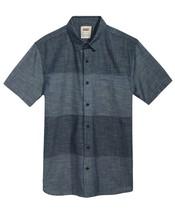 Levi's Men's Martzen Chambray Colorblocked Shirt, Size M, MSRP $54 - £22.70 GBP