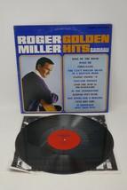 Smash Records Roger Miller Golden Hits 12' Vinyl LP Record - £7.79 GBP