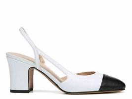 Franco Sarto Womens Imogen Fabric Cap Toe Casual Slingback Sandals - $45.80+