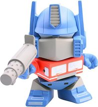 The Loyal Subjects Transformers Talking Optimus Prime 5.5 Action Figure - $34.99