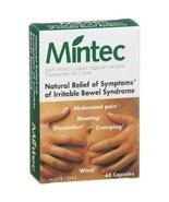 Mintec Capsules 60 - $35.68