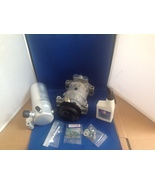 99-02 Chevy Express Van 4.3 AC Air Conditioning Compressor Repair Part Kit - $231.57