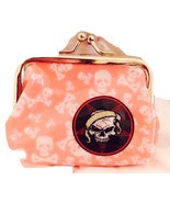 Cool Skull and Crossbones  Character Coin Purse— More Fun Character Coin... - $5.00