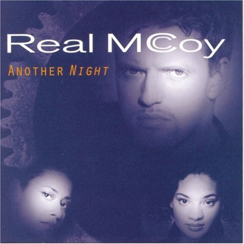 Another Night The Real McCoy MC Sar & the Real McCoy