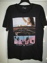 Public Opinion Graphic Prints Short Sleeve Crewneck Men's T-Shirt Black ... - $9.06