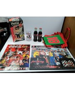 Coca-Cola & Bobby Labonte Ultimate Fan Set - BRAND NEW - $61.88