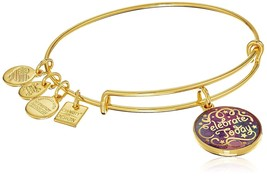 Alex and Ani Womens Charity by Design Celebrate Today - American Cancer Society  - $35.99