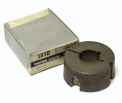 "NEW DODGE 1610 TAPER LOCK BUSHING 7/8"" BORE - $14.99"