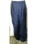 Polo Ralph Lauren warm-up Workout Pants XL NWT - $24.74