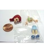 LEGO Mia Minifigure from 41015 Dolphin Cruiser Friends set - $12.34