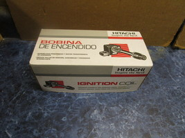 HITACHI IGC0009 IGNITION COIL OPENED - $40.00