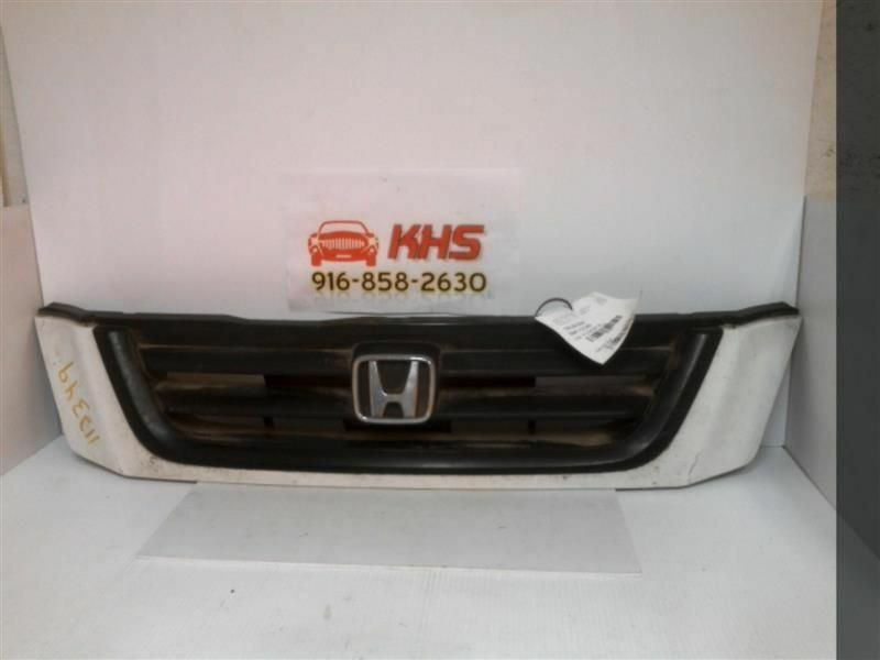 Primary image for Grille EX Fits 97-01 CR-V 319015