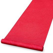 Hortense B. Hewitt 30056 Wedding Accessories Fabric Aisle Runner, 100-Fe... - $41.23