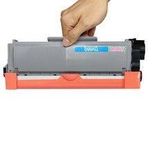 Brother TN660 Black Toner Cartridge Compatible With Most Printers SALE!!! - $9.94
