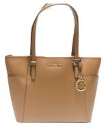 Michael Kors tan  leather Tote Handbag Brand New - $350.00